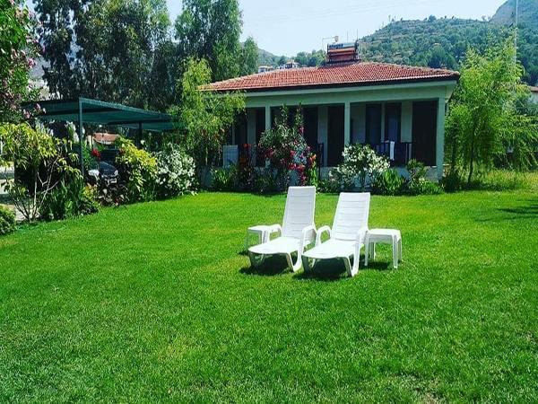 Bahçe Tatil Evi