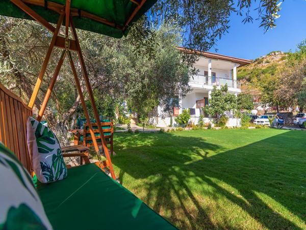 Hanım Pınar Butik Otel