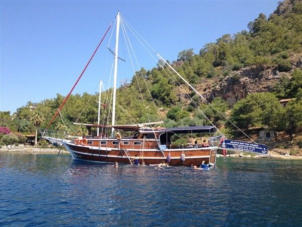 Selimiye Mavi Tur