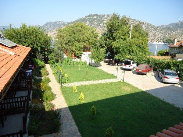 Sakız Butik Otel Selimiye